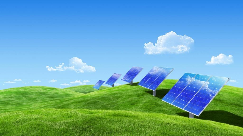 ¿Por Qué Energía Verde?