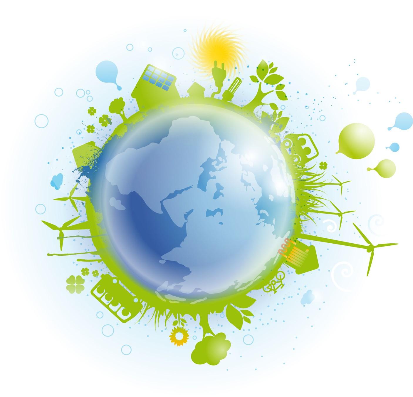 ¿Se Acuerda La RSC De La Energía Verde?