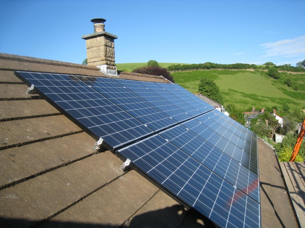 Hasta 2035 La Mitad De La Nueva Potencia Eléctrica En El Mundo Será Renovable