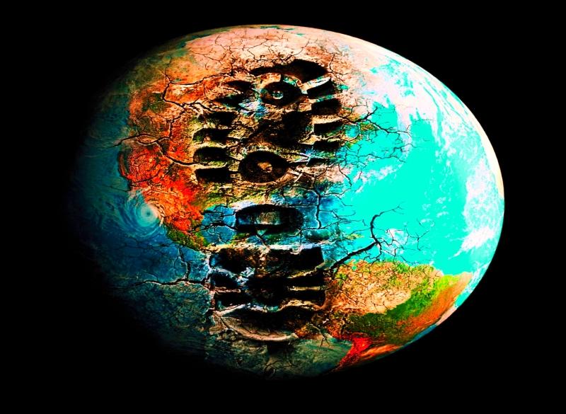 Nuestra Huella Ecológica Y La Responsabilidad De Reducirla