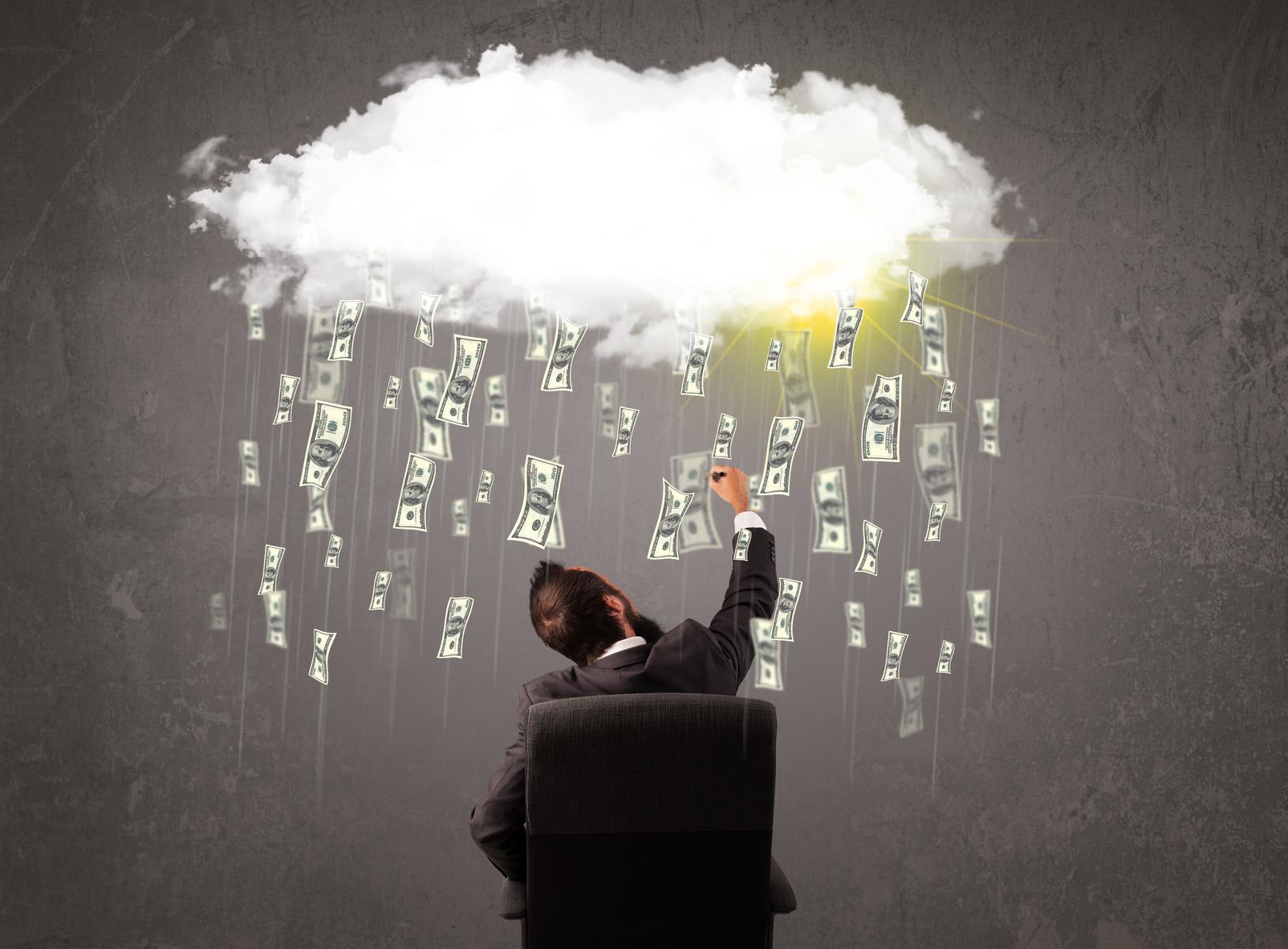 """Retroactividad Y """"windfall Profits"""": Decíamos Ayer… Y Volvemos A Decir Hoy"""