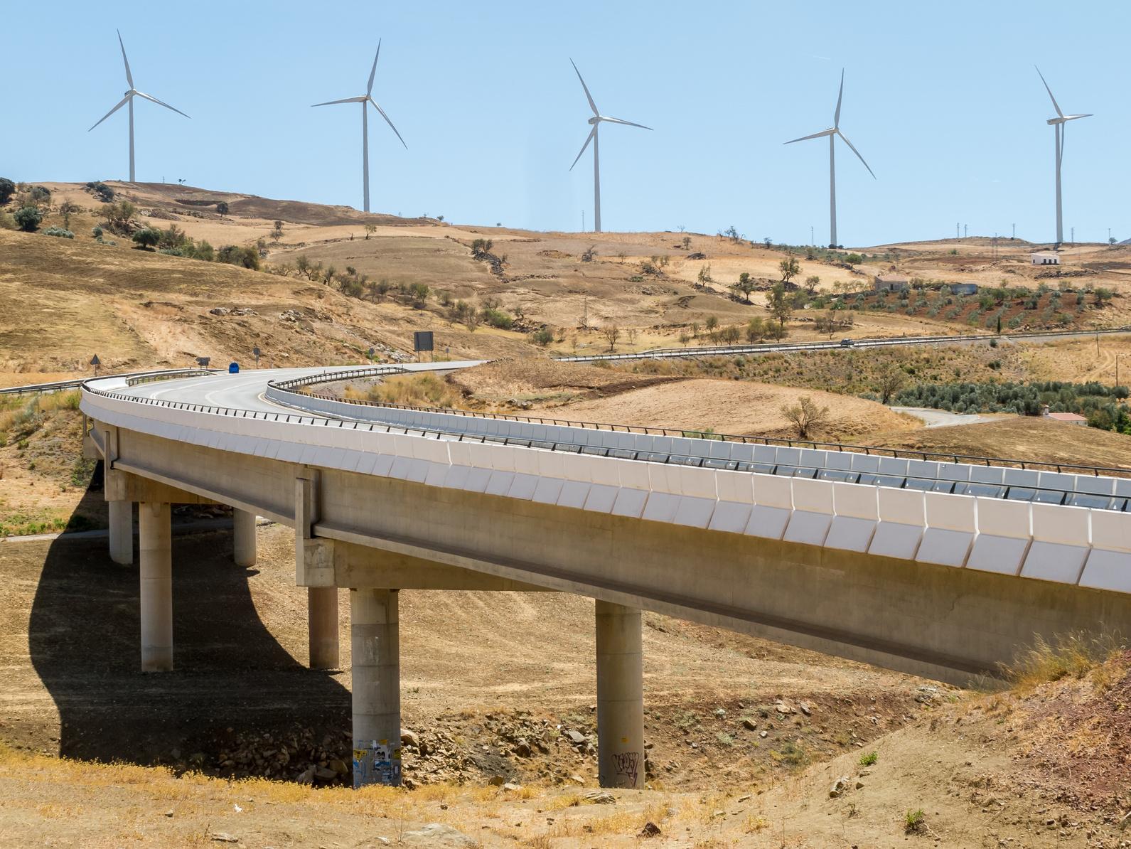 Rescate Autopistas Y Renovables
