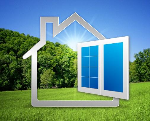 Trabajando Para Conseguir Edificios Saludables, Eficientes Y Sostenibles: Ahora Con Energía Verde