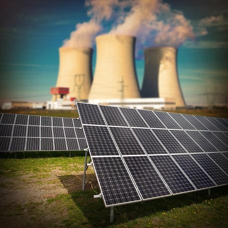 Autoconsumo Y Energía Nuclear