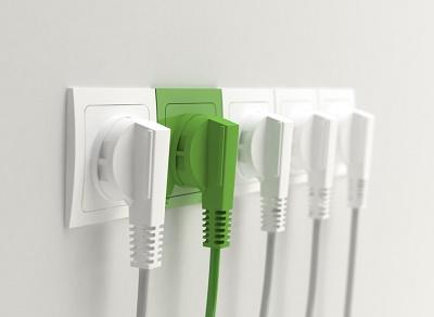 ¿Por Qué No Te Preocupas Por El Origen De La Energía Que Te Suministra Tu Comercializador?