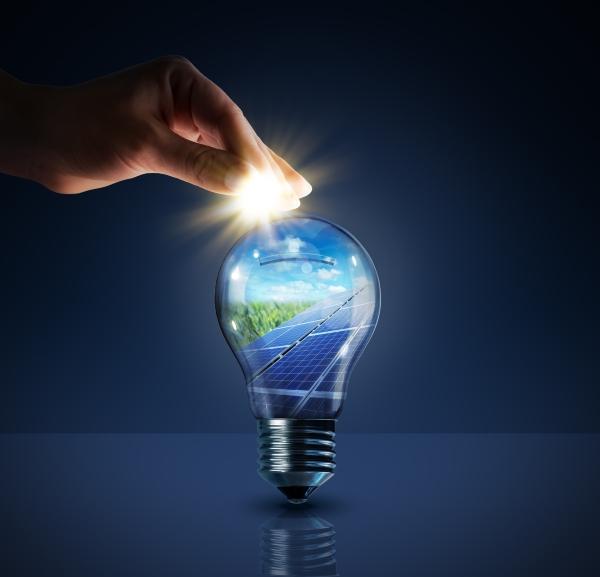 Energía Verde Para Las Empresas Y Ahorro Económico