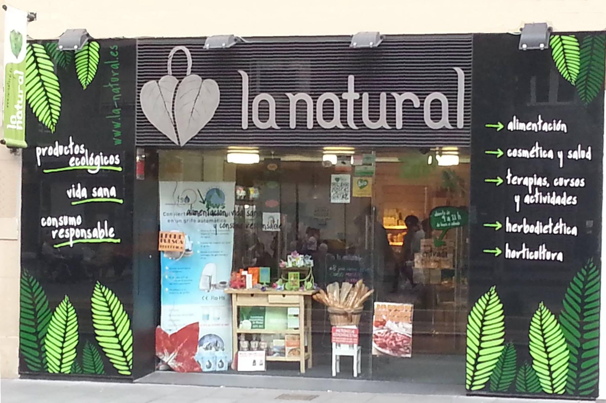 La Natural Zaragoza