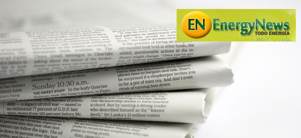 Gesternova En Energy News