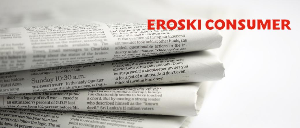 Gesternova En Eroski