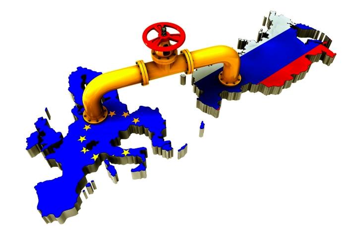 Putin Y La Unión Energética