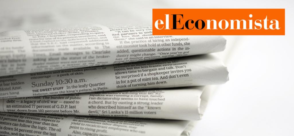 Gesternova en El Economista