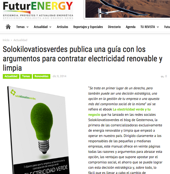 e-book futurenergy