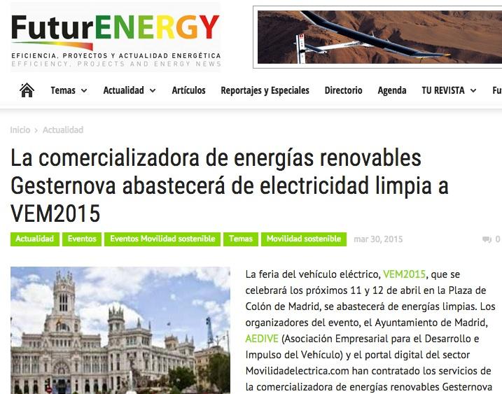 vem futur energy