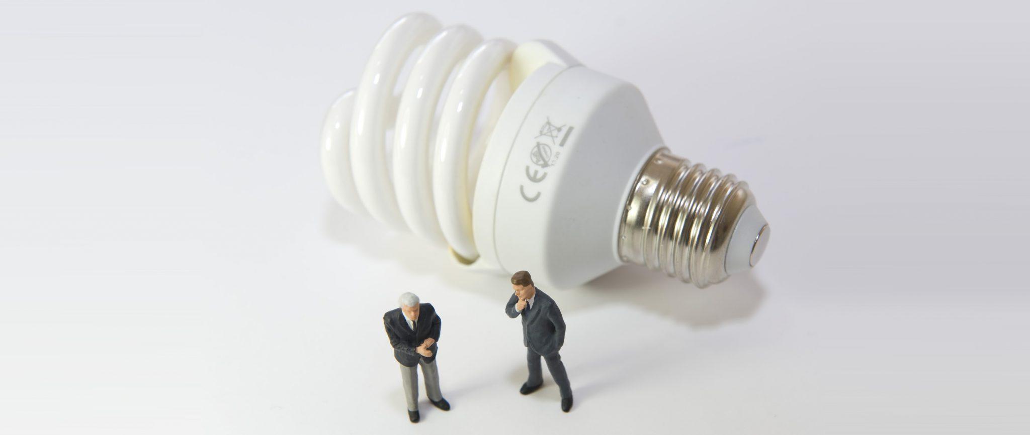 Tarifas Electricidad Pymes