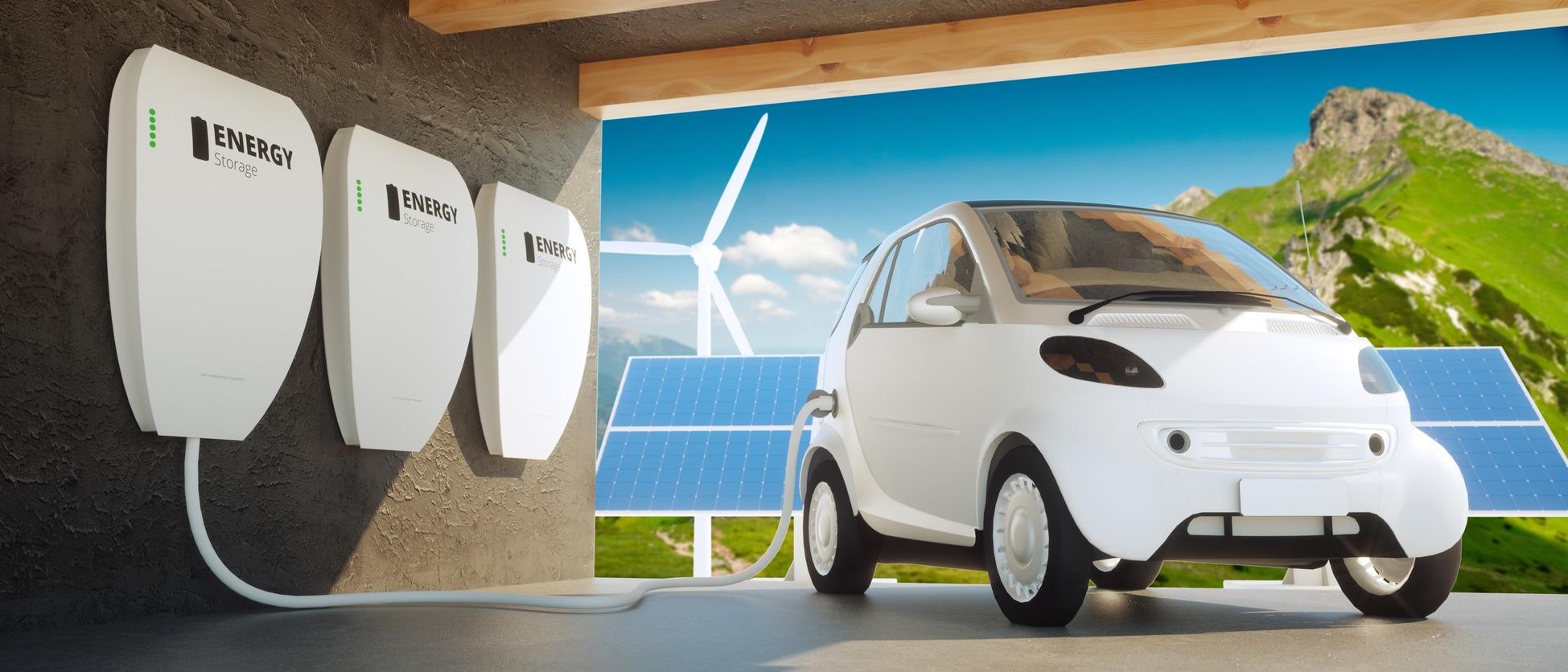 Vehículo Eléctrico Vs Tradicional, El Modelo Energético Marca La Diferencia