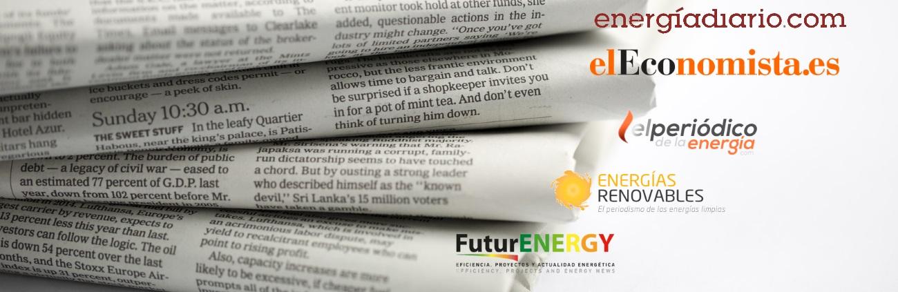 Los Periodistas Especializados Reclaman Una Política Energética A Largo Plazo