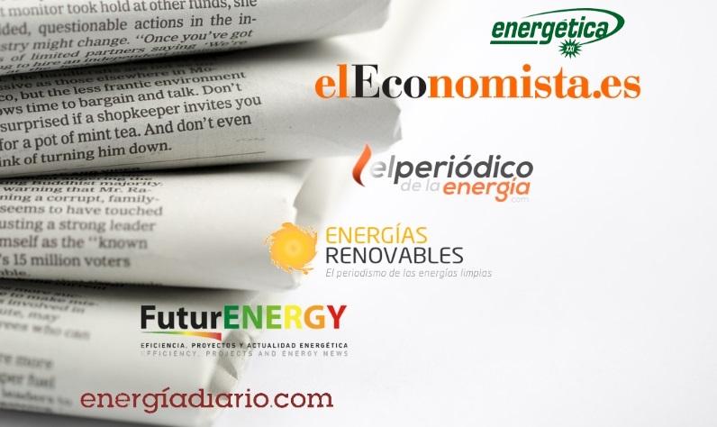 Los Periodistas Energéticos Lo Tienen Claro: El Futuro Pasa Por El Autoconsumo Y La Generación Distribuida