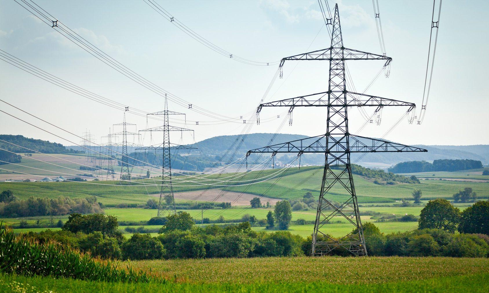 Todo Sobre La Tarifa De Electricidad De Alta Tensión 3.1 A