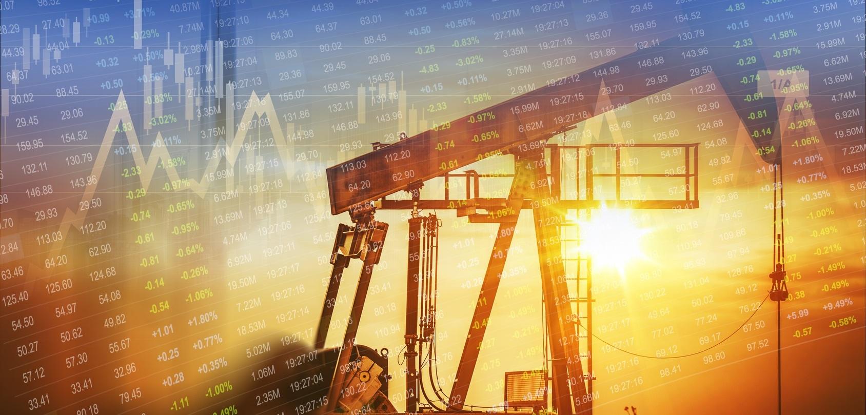 Petroleo Barato Y Renovables - Gesternova