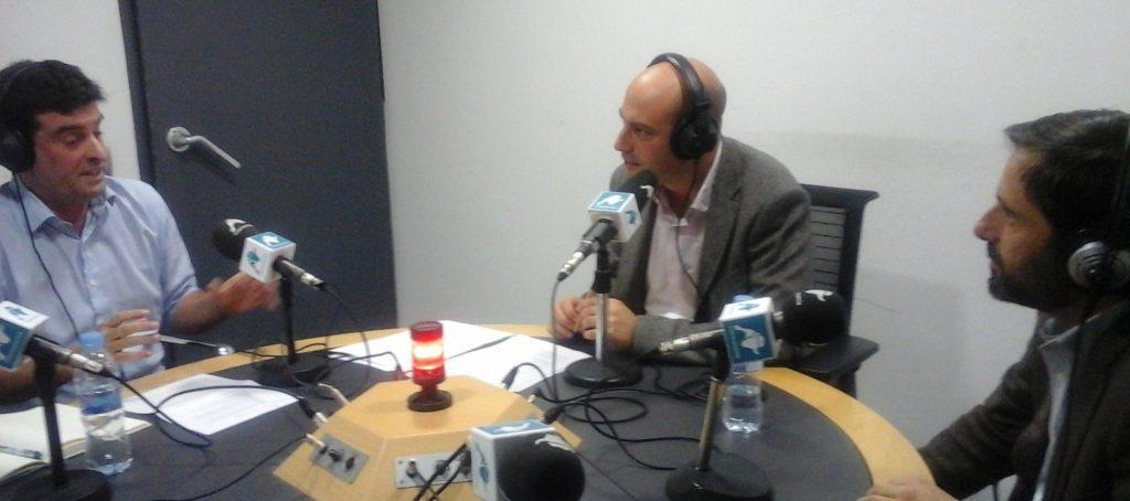 Programa Ecogestiona Jorge Gonzalez