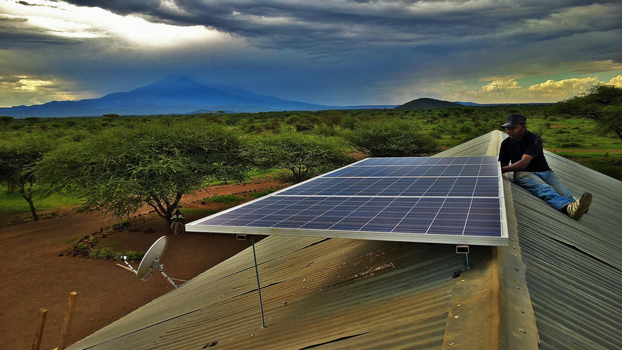 Proyectos De EKOenergía: Juntos Somos Imparables