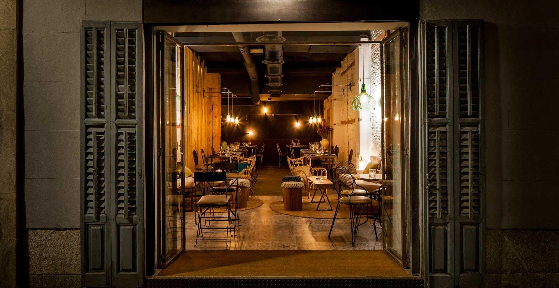 Restaurante Lola&Co En Madrid (Chueca)