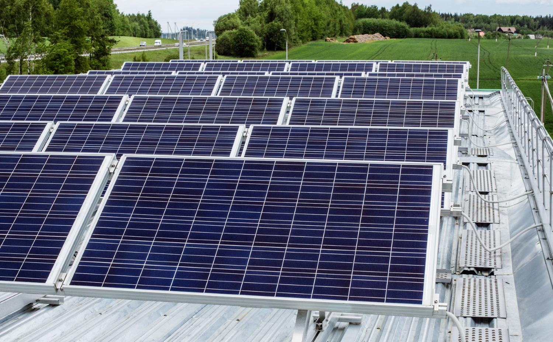 ¿Cómo Podría Valorar El Mercado La Energía De Una Instalación Solar Fotovoltaica?