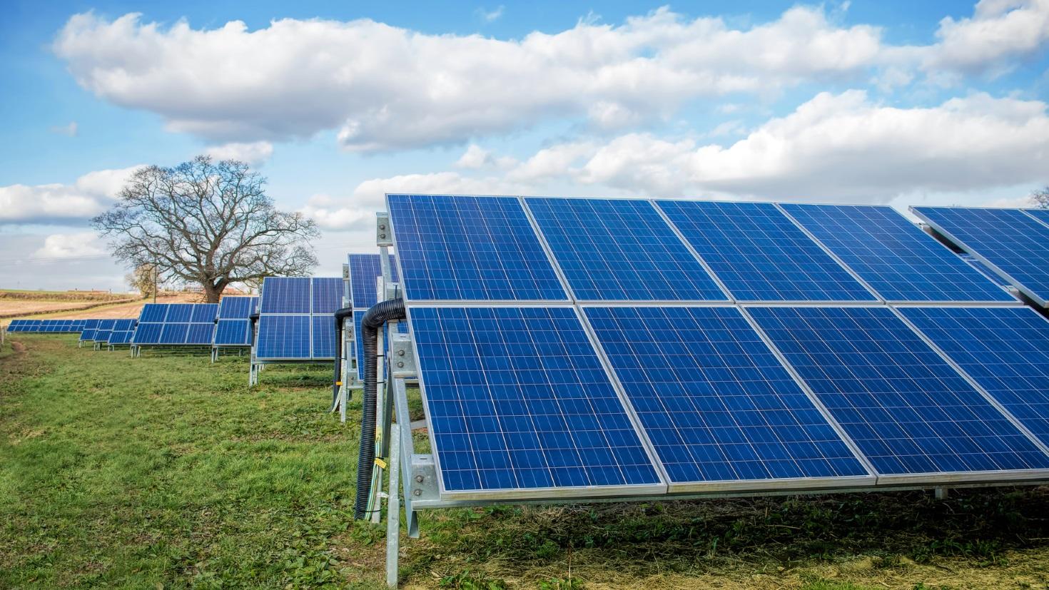 Un Momento Decisivo Para La Energía Solar