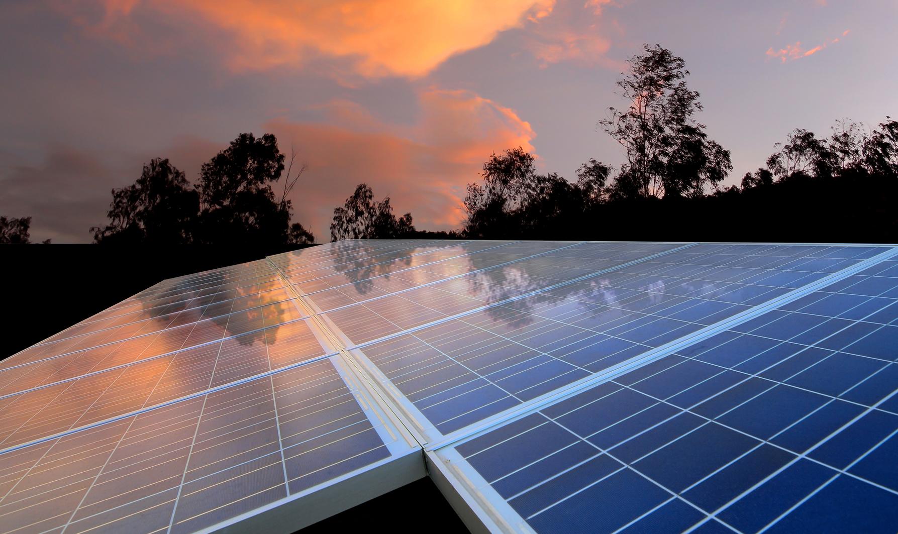 Un Modelo Energético Y De Financiación Inclusivo, Transparente Y Democrático
