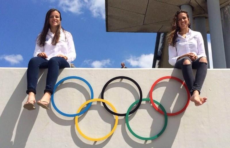 Marta y Carla son idóneas para representar la marca Gesternova dentro y fuera de nuestras fronteras y les deseamos la mejor de las suertes
