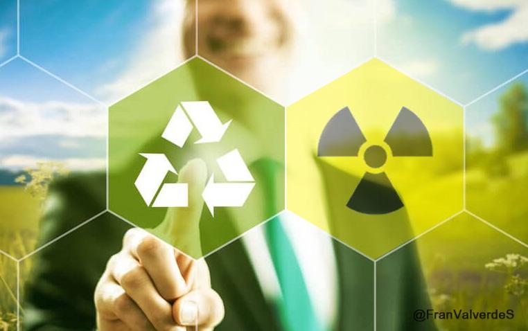 ¿Es Posible Cambiar Nuclear Por Renovables?