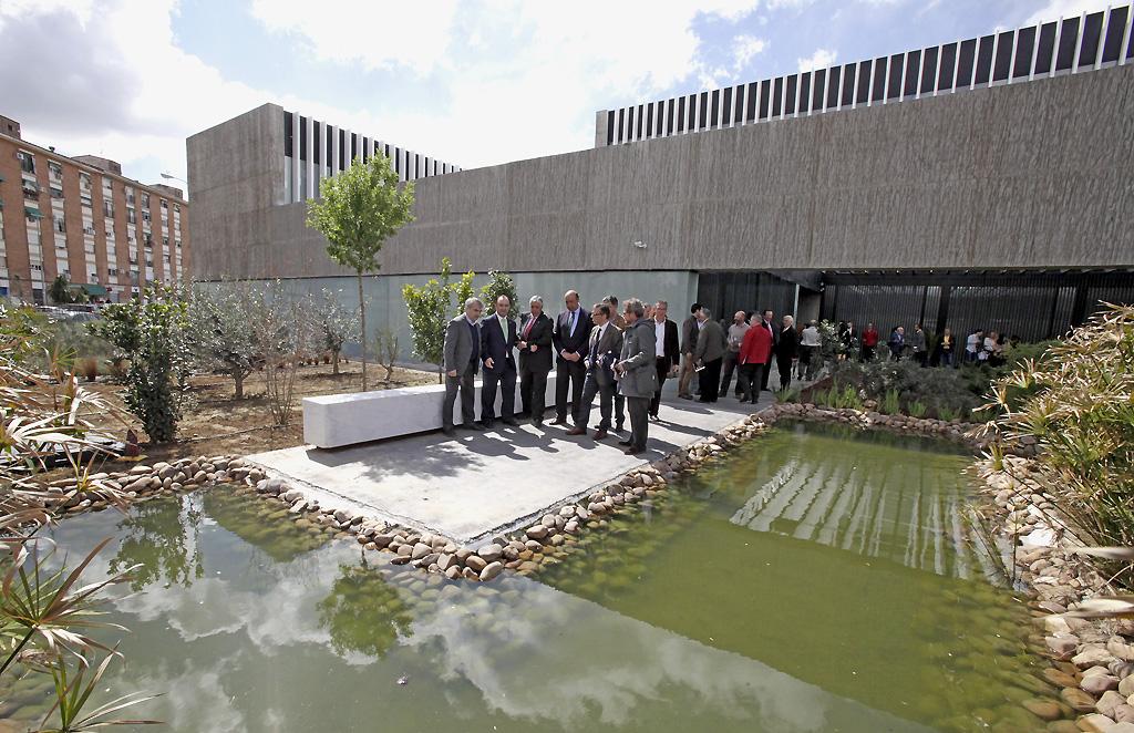 La Diputación De Badajoz Prorroga El Suministro Eléctrico 100% Renovable Con El Que Ahorra 121.523 Euros El Primer Año
