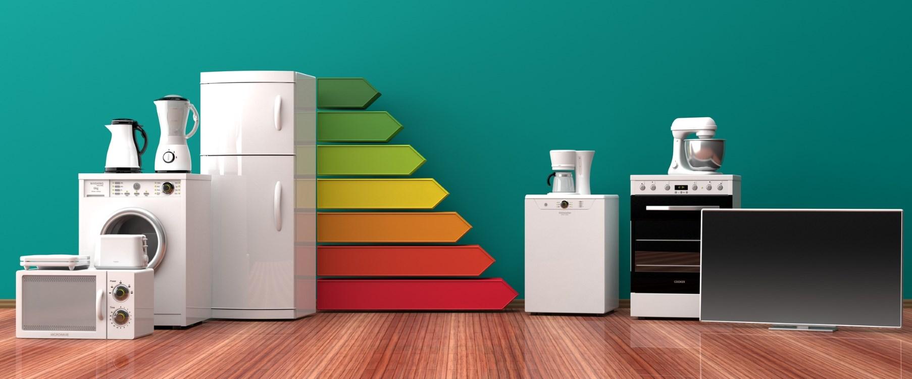 Consejos Prácticos Para Que Los Electrodomésticos No Disparen Tu Factura De Luz