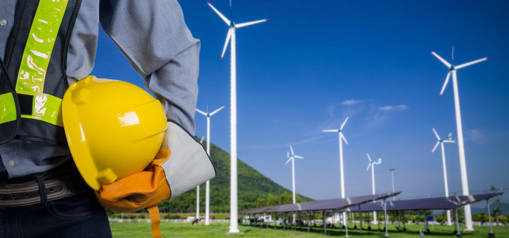 Las Renovables Aumentaron En 2016 Su Aportación Al PIB Y Abarataron El Sistema Eléctrico