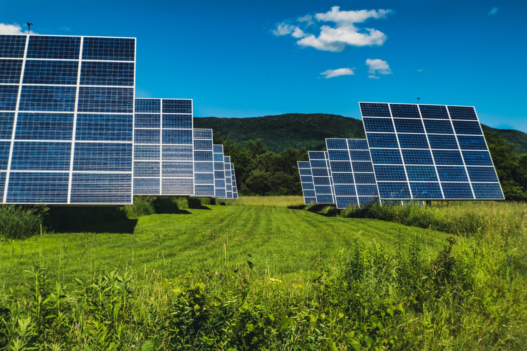 Energía Solar Para Principiantes