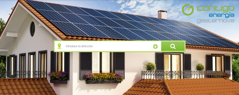 Contigo Energía Lanza Una Potente Calculadora De Autoconsumo Solar Para Hogares