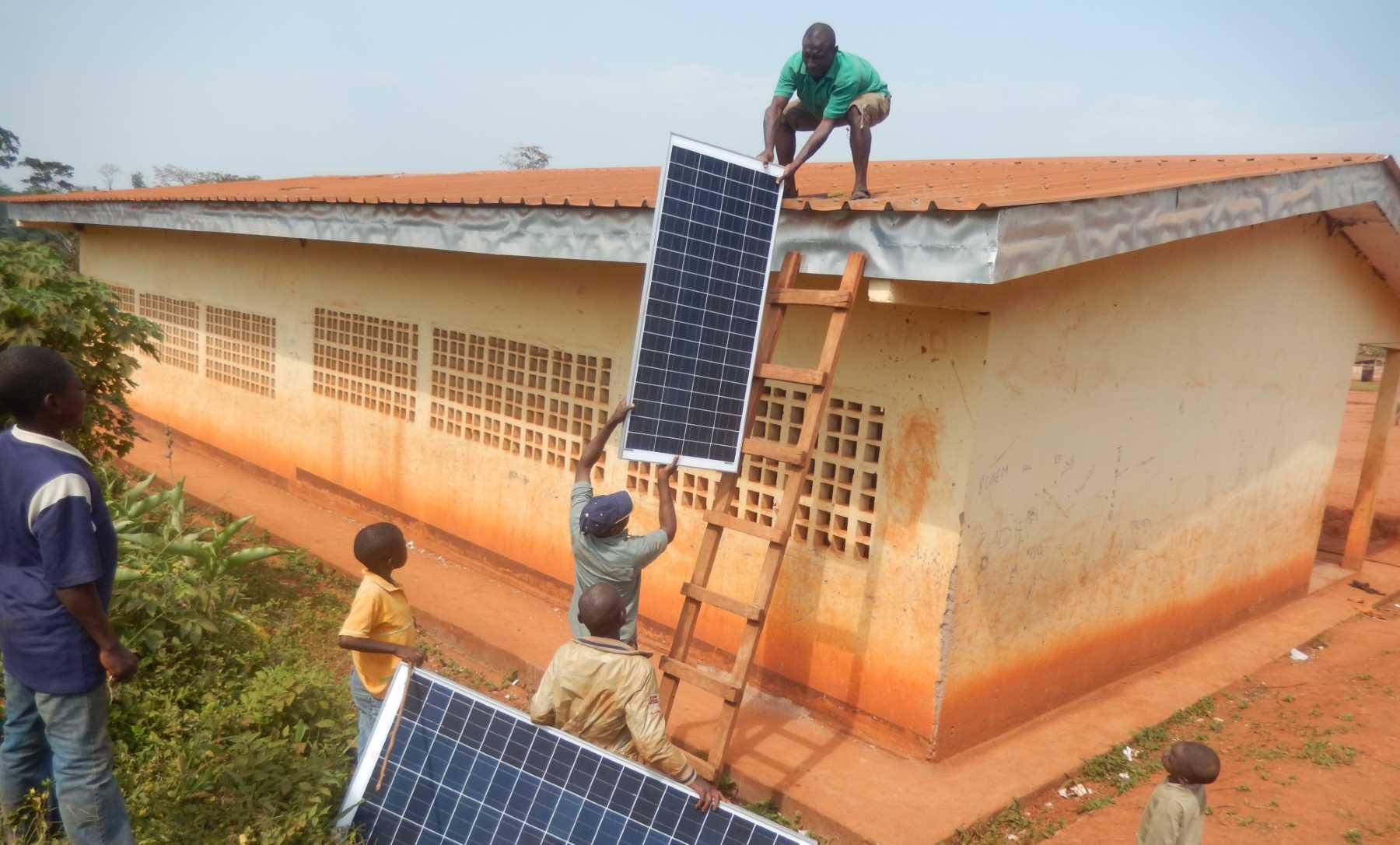 Gracias a los consumidores de EKOenergía seguimos mejorando vidas