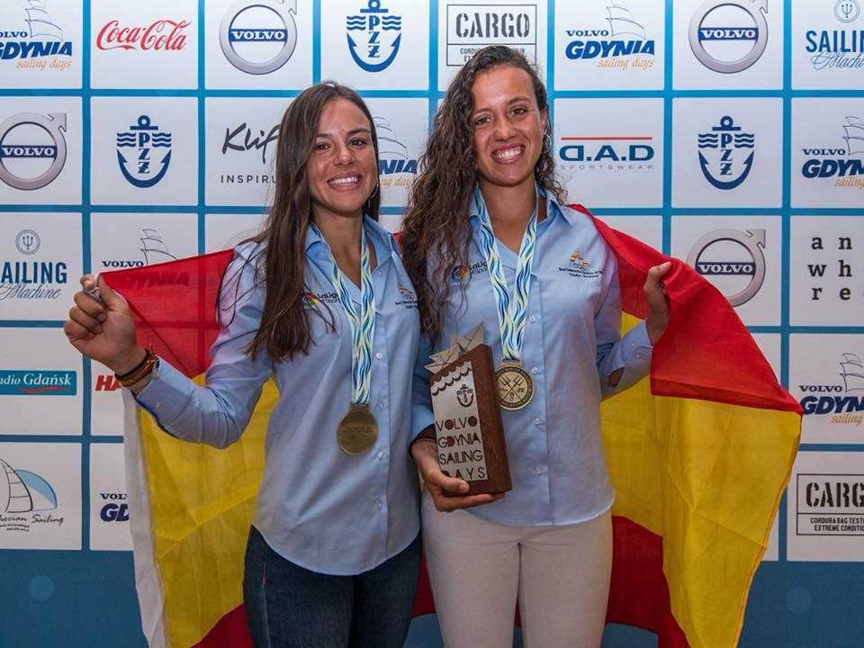 Carla y Manta Munté